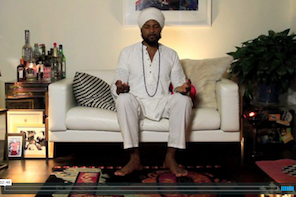 VIDEO: A KUNDALINI MEDITATION FOR FALL