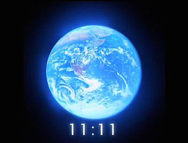 numerology of 11/11 felicia bender The Numinous