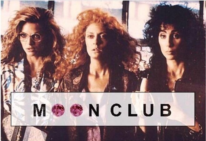 Witches of Eastwick Moon Club The Numinous Gemini Full Moon