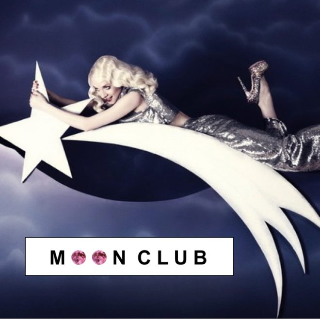 Capricorn New Moon 2016 shooting star new year resolutions The Numinous Moon Club