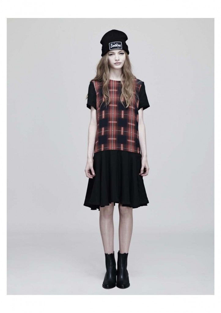 Lulu & Co AW13 Lookbook