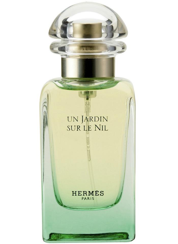 Un Jardin Sur Le Nil by Hermes chosen by Raw Vegan Blonde for TheNuminous.net