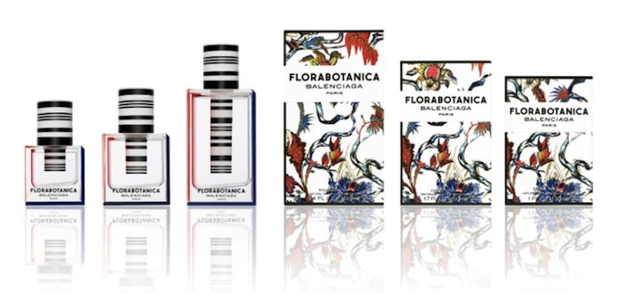 Florabotanica by Balenciaga featured on Thenuminous.net