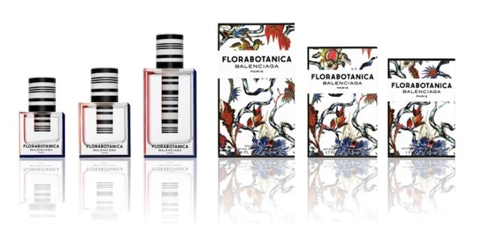 Florabotanica by Balenciaga featured on Thenuminous.net