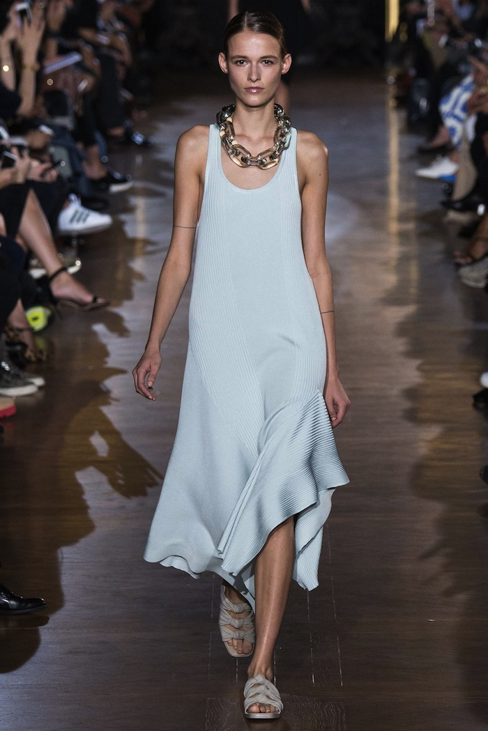 Stella McCartney ss15 featured on TheNuminous.net