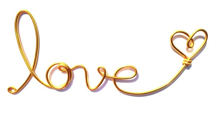 The Word Love In Cursive Il 570xN484892938 Ngk5