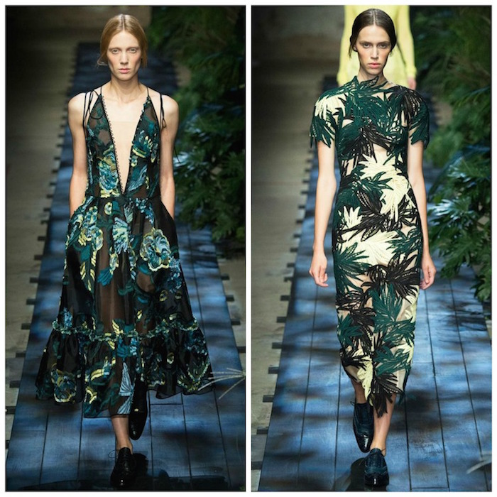 Erdem SS15 collection featured on thenuminous.net