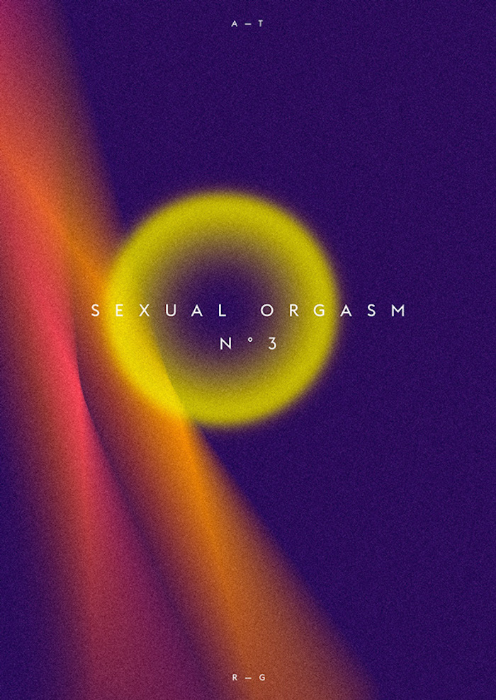 Sexual orgasm No.2 by Romain Gorisse on thenuminous.net