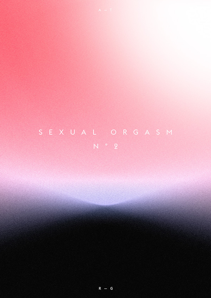 Sexual orgams no.2 by Romain Gorisse on thenuminous.net