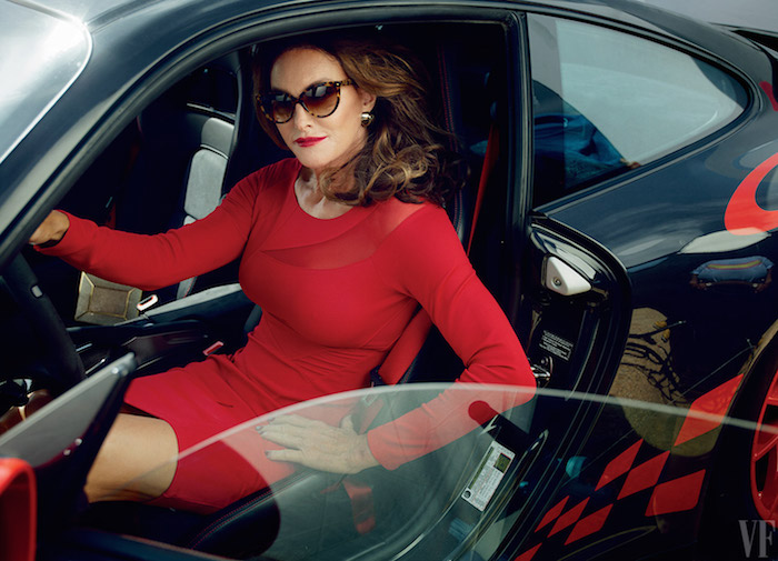 Image: Annie Leibovitz for Vanity Fair