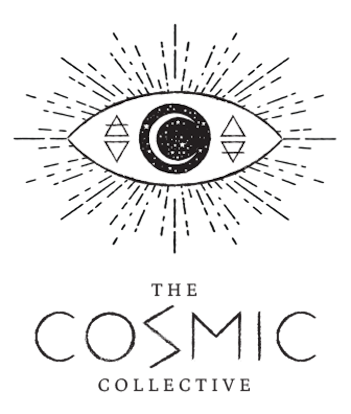 the cosmic collective sarah wilder fifth element life jo kilma the darling tree aquarius nation featured on the numinous