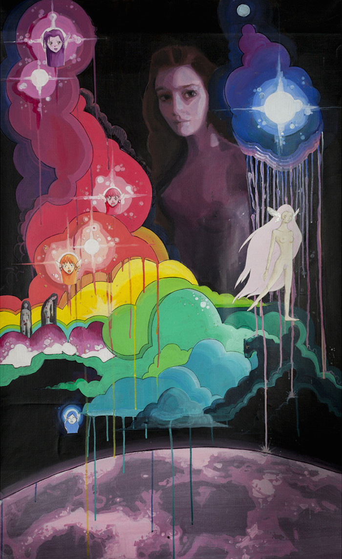 """""""Emotions"""" by Hayley Starr featured on The Numinous"""