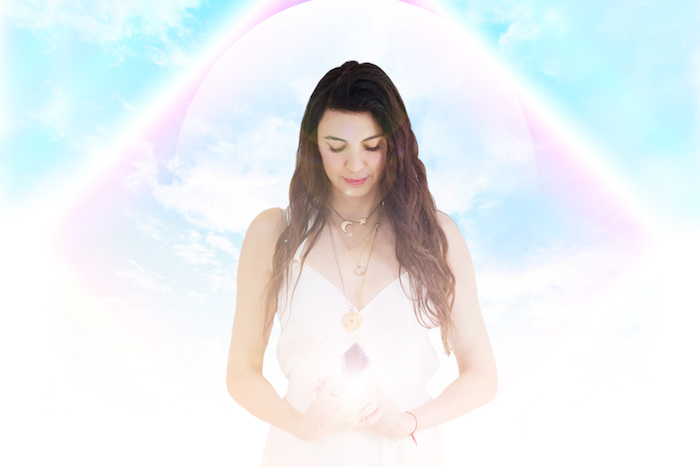 Shiva Rose of The Local Rose featured on The Numinous