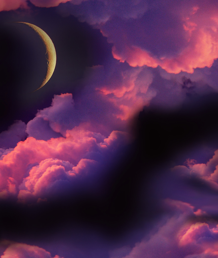 new moon in libra October 12 2015 post on The Numinous