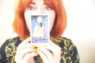 weekly tarotscope october 26 by louise androlia for The Numinous