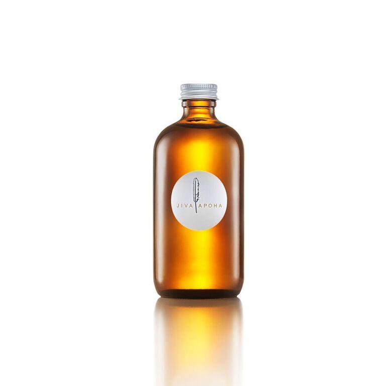 Body oil, from $53, Jiva Apoha