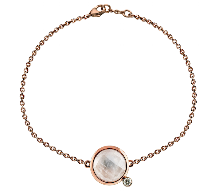 Orion bracelet, $600, The Alkemistry on The Numinous