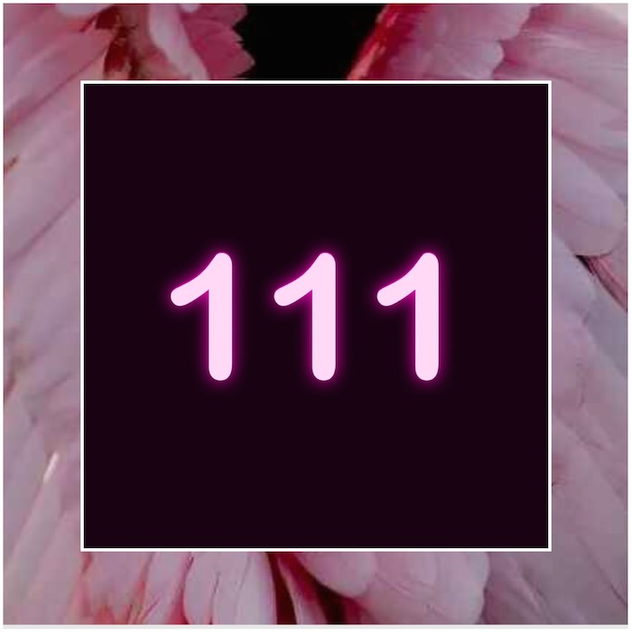 numerology of 1-11 on The Numinous