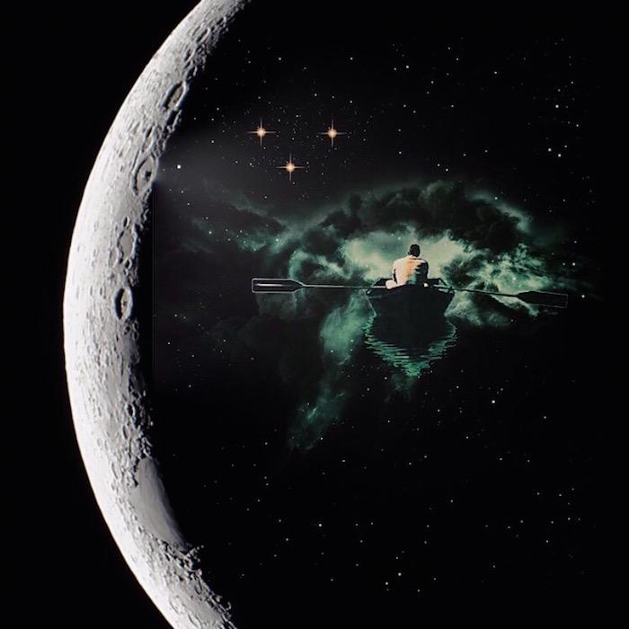 Aquarius new moon Feb 2016 on The Numinous