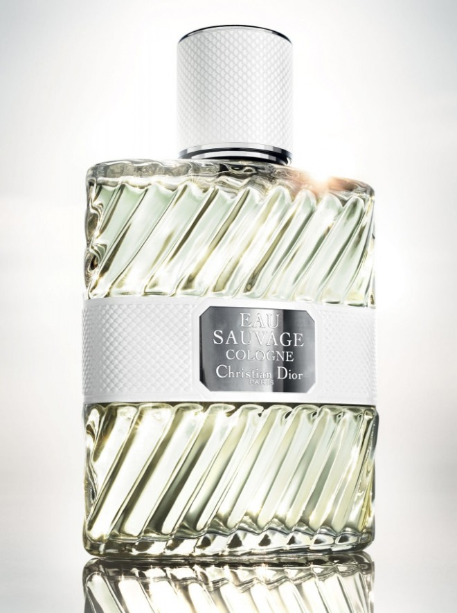 Eau Savage by Christian Dior