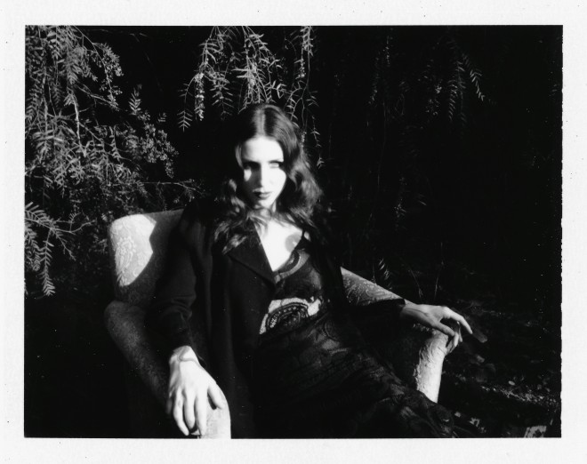 Chelsea Wolfe on The Numinous