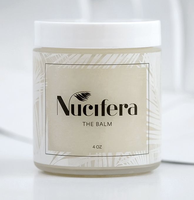 The Balm by Nucifera on The Numinous