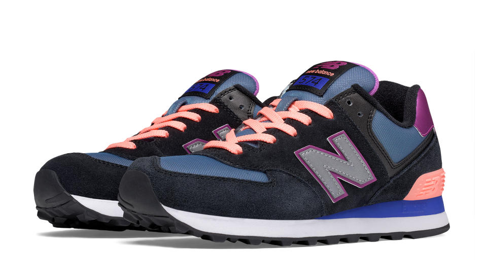 New Balance on The Numinous