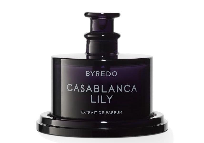 Byredo Casablanca Lily Oil, $550