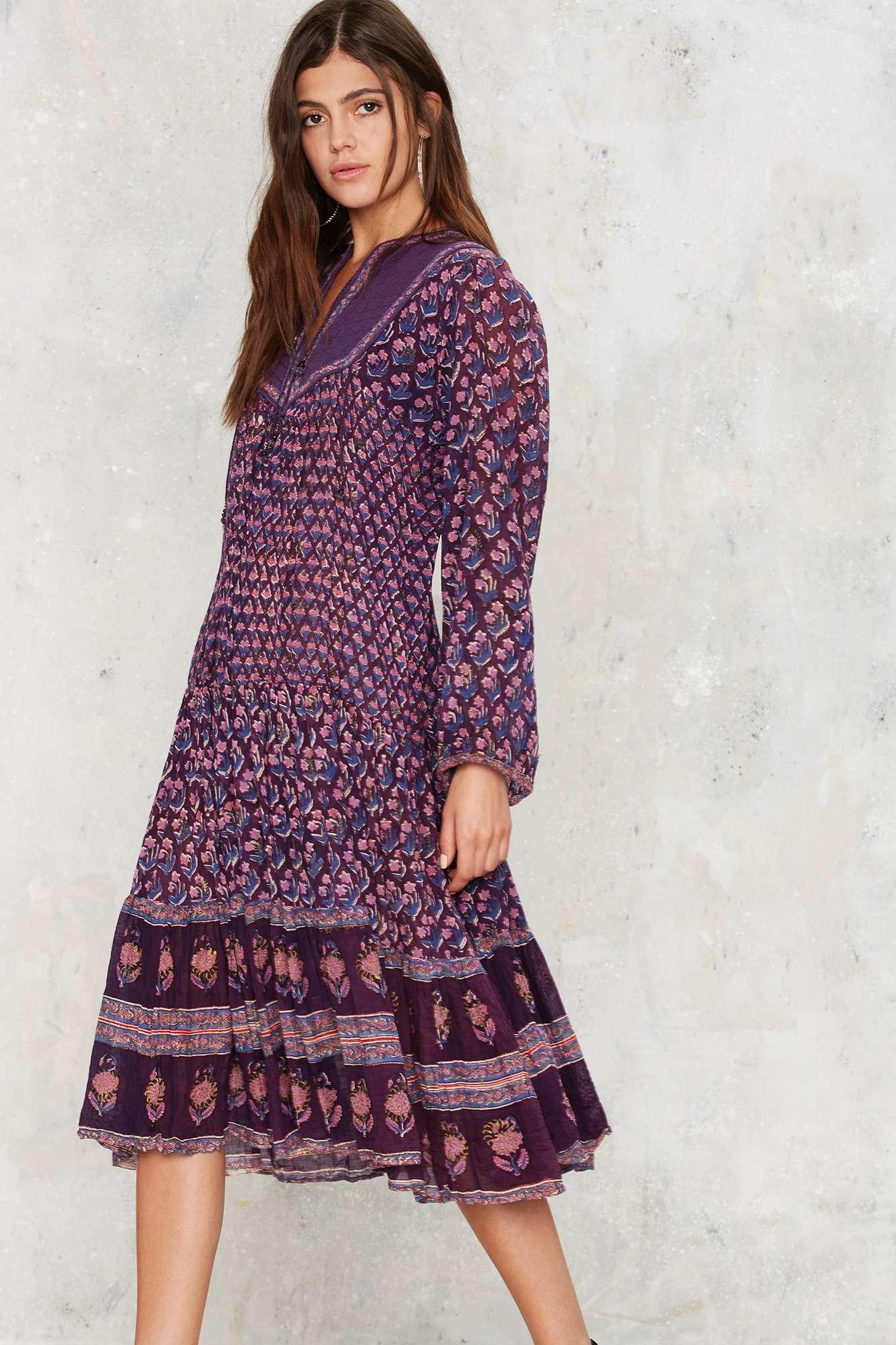 Vintage Dress, $258
