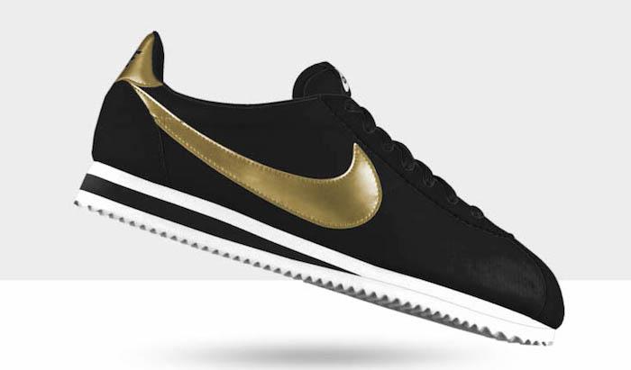 Nike Cortez Sneakers, $69.99