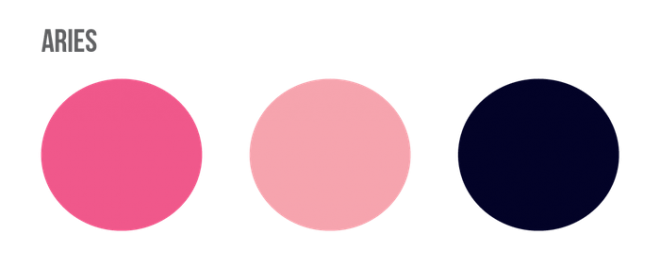 Aries Colors
