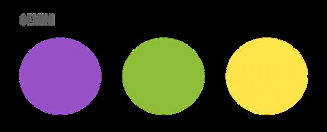 Gemini Colors