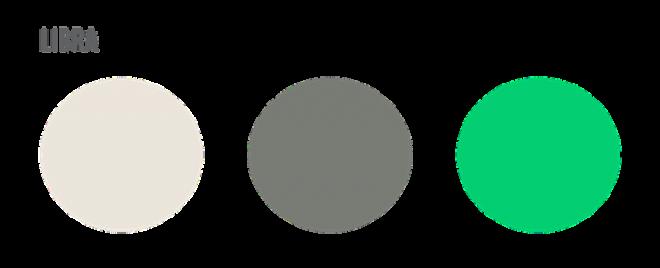 Libra Colors