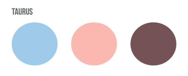 Taurus Colors