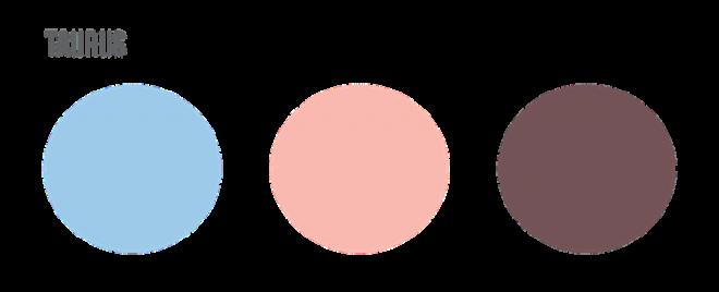 Taurus Colors