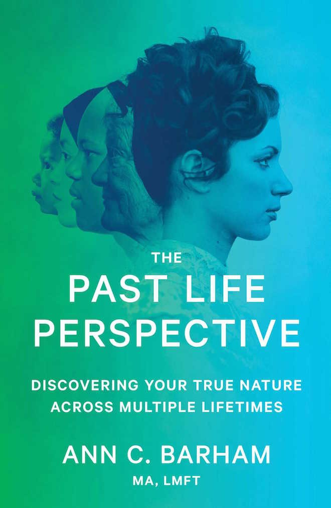 The Past Life Perspective on The Numinous
