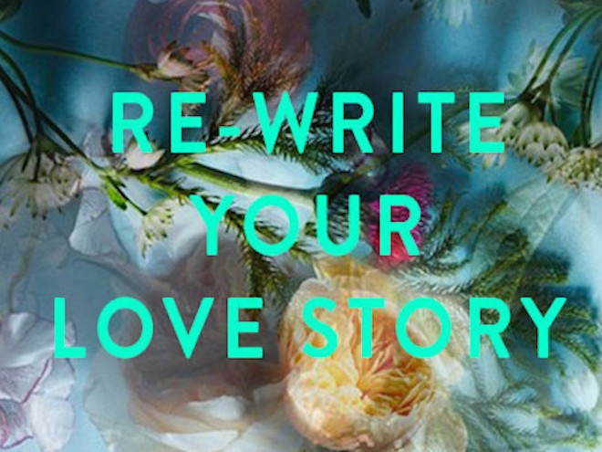 numinous retreat re-write your love story