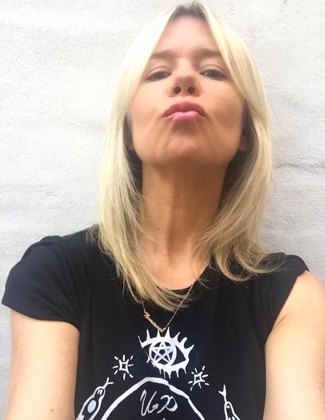 Ruby Warrington Gemmed crystal lipgloss on The Numinous