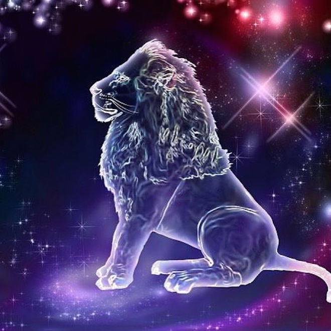 leo new moon 2016 by Sandra Sitron on The Numinous
