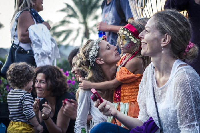 Ibiza's new spiritual party scene spirit festival on The Numinous