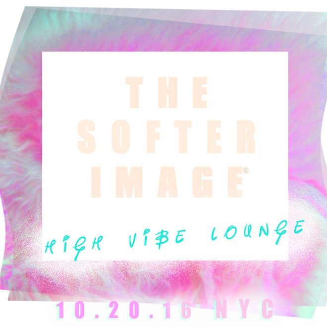 the softer image nyc dance party luke simon The Numinous