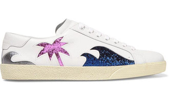 Saint Laurent sneakers The Numinous