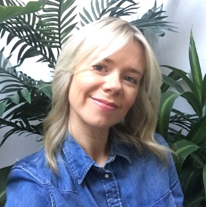 ruby warrington mainstream media self-care The Numinous
