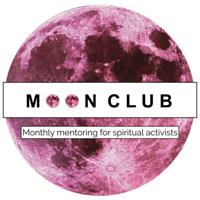 Moon Club Ruby Warrington Alexandra Roxo The Numinous