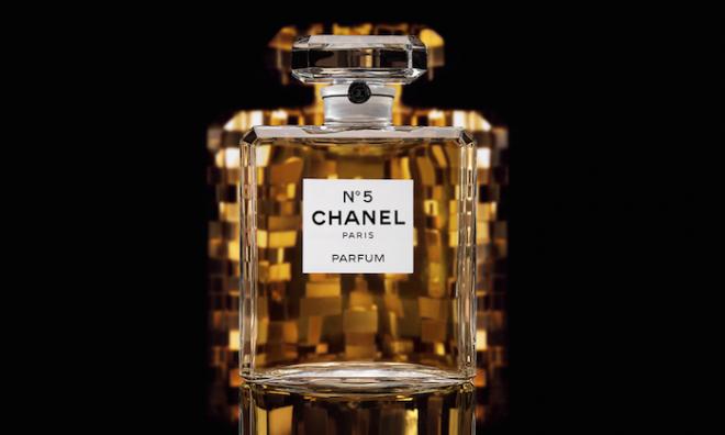 Chanel no 5 Capricorn Season Mojave Rising The Numinous