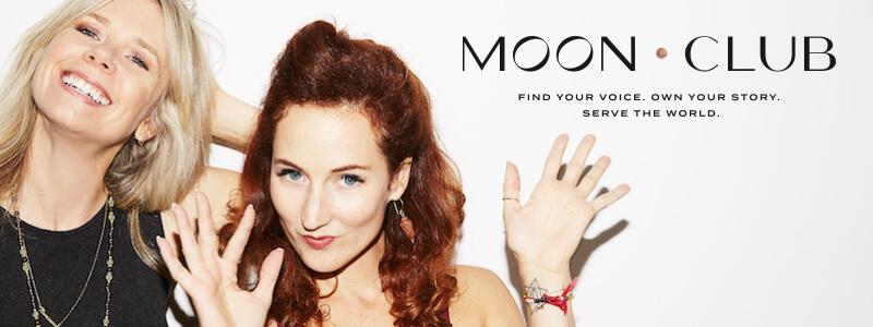 Moon Club The Numinous Alexandra Roxo Ruby Warrington