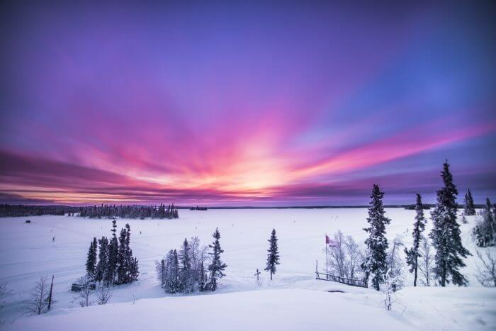 Aurora Borealis, Northern Lights, Digital Detox Under the Aurora Borealis, Folk Rebellion Retreat, Jess Davis, Soul Unplug