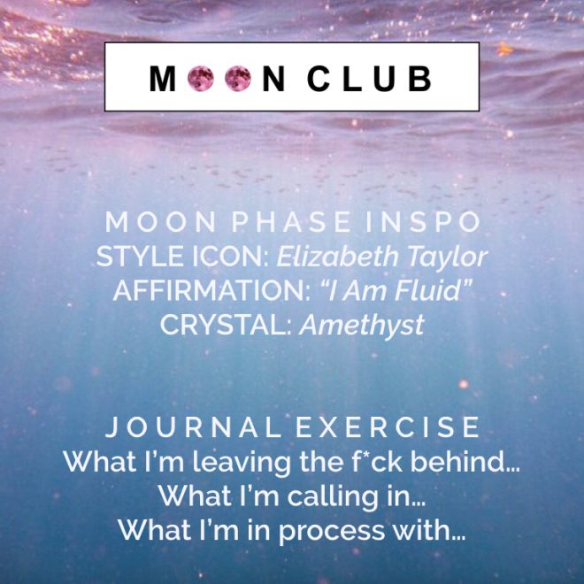 Moon Club Pisces New Moon Solar Eclipse