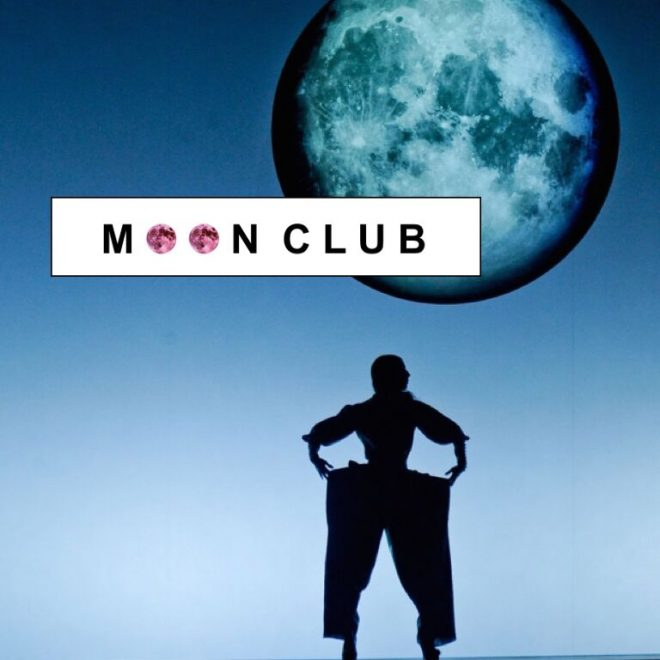 moon club The Numinous