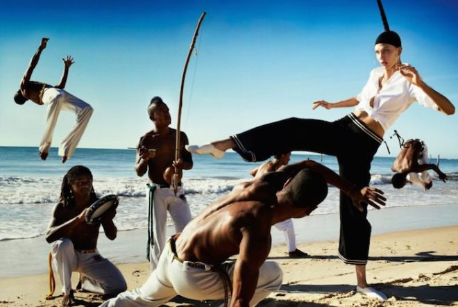 Aries Season Mojave Rising The Numinous Capoeira fashion